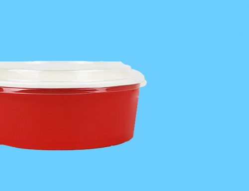 10oz-44oz Salad Paper Bowl